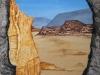 Woestijn der Vertroosting